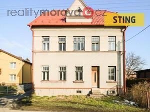 foto Bytový dům s pozemkem o výměře 647 m2 v centru obce Dobrá u Frýdku Místku