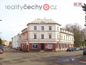 foto Prodej bytu 4+kk, 133 m2, Cheb, ul. Osvobození
