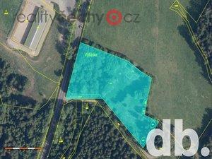 foto Prodej, Pozemky pro bydlení, 7368 m2 - Hranice - Studánka
