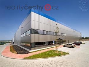 foto Pronájem, skladových/výrobních a kancelářských prostor Plzeň Křimice