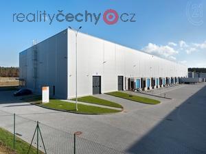 foto Pronájem, skladových/výrobních a kancelářských prostor Plzeň Vejprnice