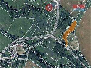 foto Prodej louky a vodní plochy, 13573 m2, Česká Lípa-Manušice