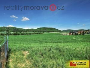 foto Lomnička, soubor 2 pozemků, orná půda, 4.559 m2 - pozemek
