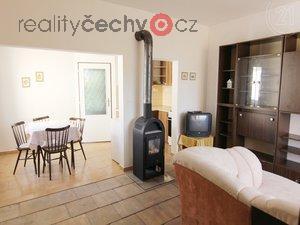 foto Prodej rodinného domu, 72 m2 - Králův Dvůr (Karlova Huť)