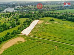 foto Prodej pole, 14000 m2, Plzeň - Litice