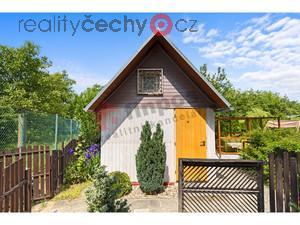 foto Prodej zahrady 381 m2, v Řetenicích