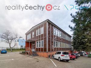 foto Prodej komerční budovy, 630 m2, Kutná Hora
