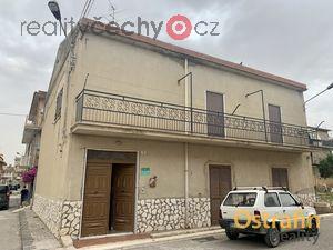 foto Dům se dvěma samostatnými apartmány k prodeji - Sommatino (Sicílie, ITA)