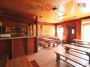 foto Pronájem obchod a služby, 100 m2, Hostinné, ul. Horská