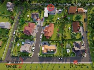 foto Prodej, Pozemky pro bydlení, 906m2 -