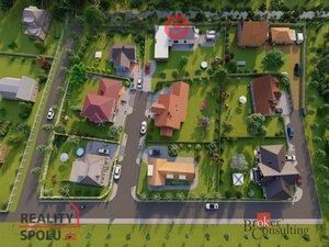 foto Prodej, Pozemky pro bydlení, 709m2 -