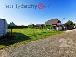 foto Prodej stavebního pozemku 921m2 Jirny