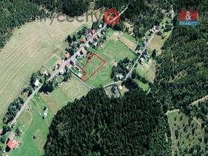foto Prodej pozemku, 4000 m2 v Kalku - Načetín