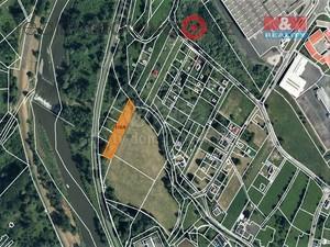 foto Prodej pole, 2644 m2, Karviná-Staré Město u Karviné