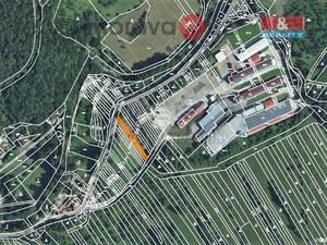 foto Prodej pole, 336 m2, Javorník nad Veličkou