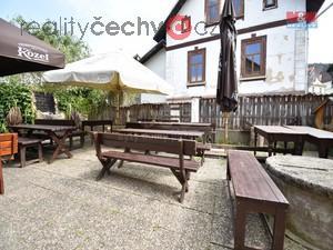 foto Prodej víceúčelového domu v Tanvaldu, ul. Vítězná