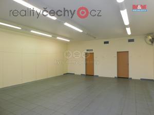 foto Prodej obchodního objektu, 98 m2, Praha, ul. Patočkova
