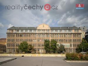 foto Pronájem kancelářského prostoru, 45m2, Praha, ul. Vršovická