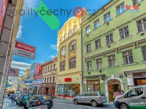 foto Prodej nájemního domu v Liberci, ul. Pražská