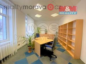 foto Pronájem kancelářského prostoru, 24 m2, Krnov, ul. Hlubčická